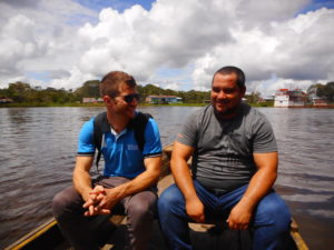 iquitos act solution pollution plastique ciudad saludable