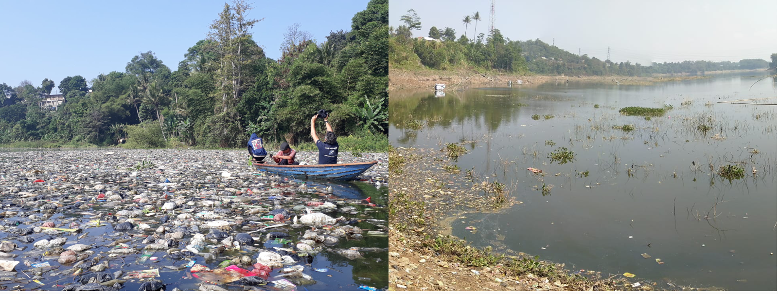 citarum java plastic pollution race for water